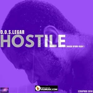 Hostile (Remix Drake-Hype)